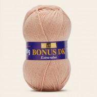 Sirdar Bonus DK- Tea Rose