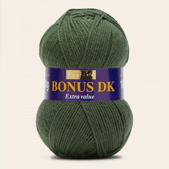 Sirdar Bonus DK- Forest Green