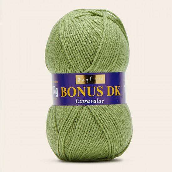 Sirdar Bonus DK- Moss Green