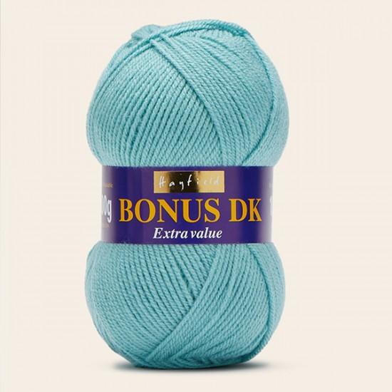 Sirdar Bonus DK- Lagoon Blue