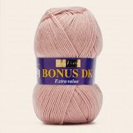 Sirdar Bonus DK- Oyster pink