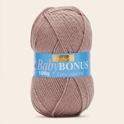 Sirdar baby Bonus DK- Baby Plum