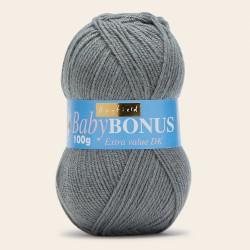 Sirdar baby Bonus DK- Baby Elephant