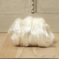 Tussah Silk Natural 25 Grams