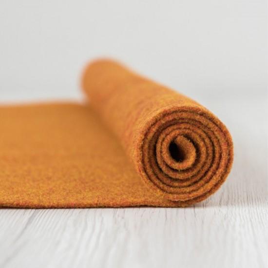 2mm Thermoformable Wool Felt-Autumn