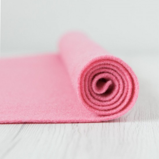 2mm Thermoformable Wool Felt-Baby