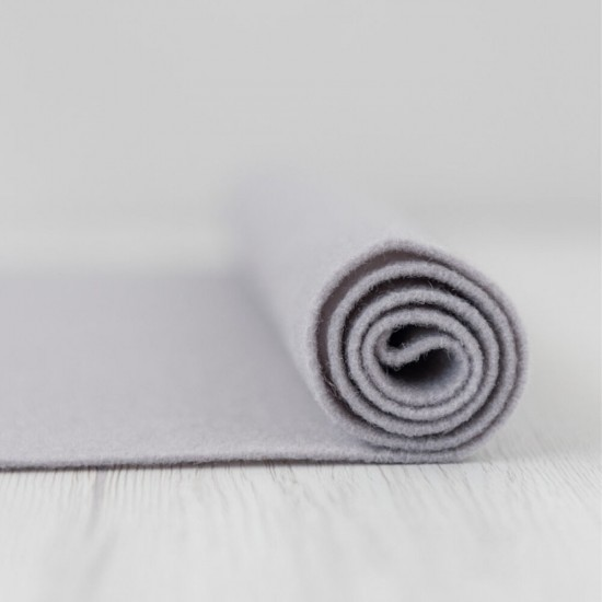 2mm Thermoformable Wool Felt-Cloud