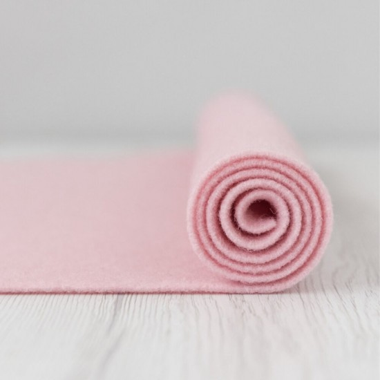 2mm Thermoformable Wool Felt-Powder