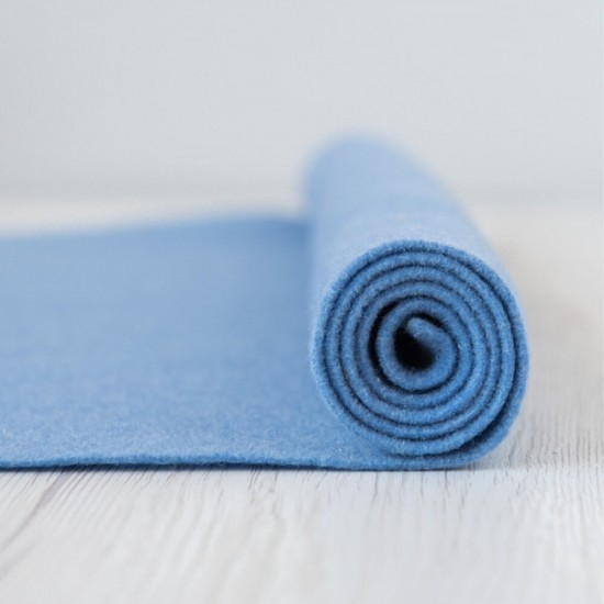 2mm Thermoformable Wool Felt-Prince