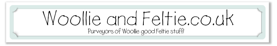 Woollie and Feltie